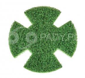 Pad Zielony do i - mop XL